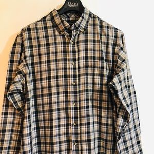 George Casual Dress Shirt